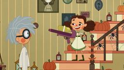 Dorg vuole i dolcetti / Dorg e la bambola spaventosa
