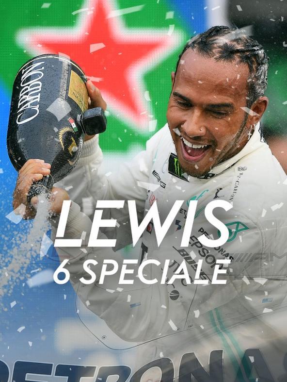 Lewis 6 Speciale