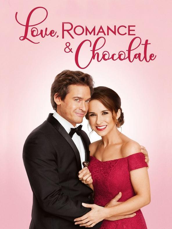 Amore, romanticismo e cioccolato