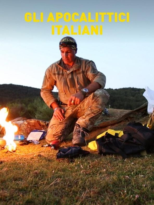 Gli apocalittici italiani