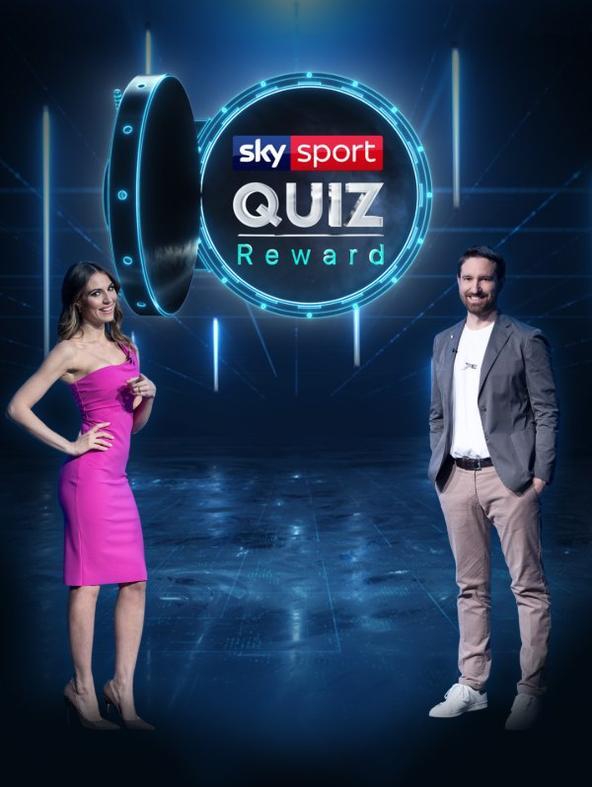 Sky Sport Quiz - Reward