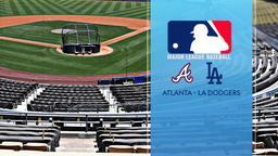 Atlanta - LA Dodgers. NLCS Gara 5