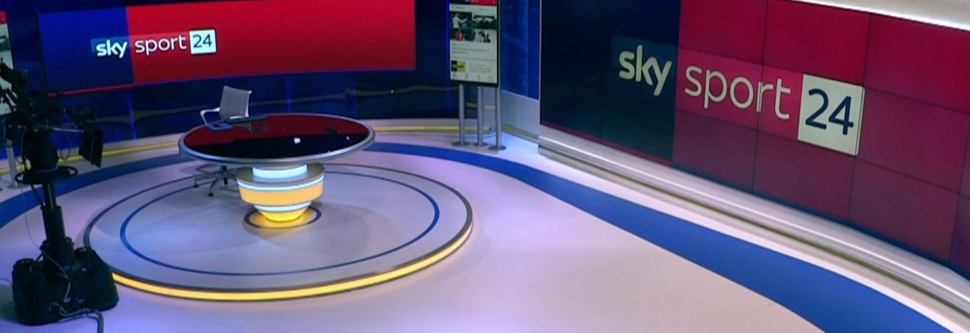 Sky Sport 24 Piano B