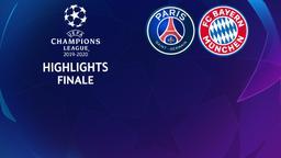 Paris - Bayern M