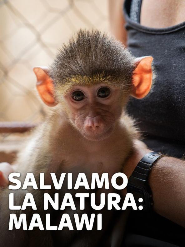 S1 Ep1 - Salviamo la natura: Malawi