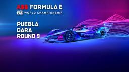 Puebla - Gara Round 9