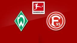 Werder Brema - Fortuna D.. 14a g.