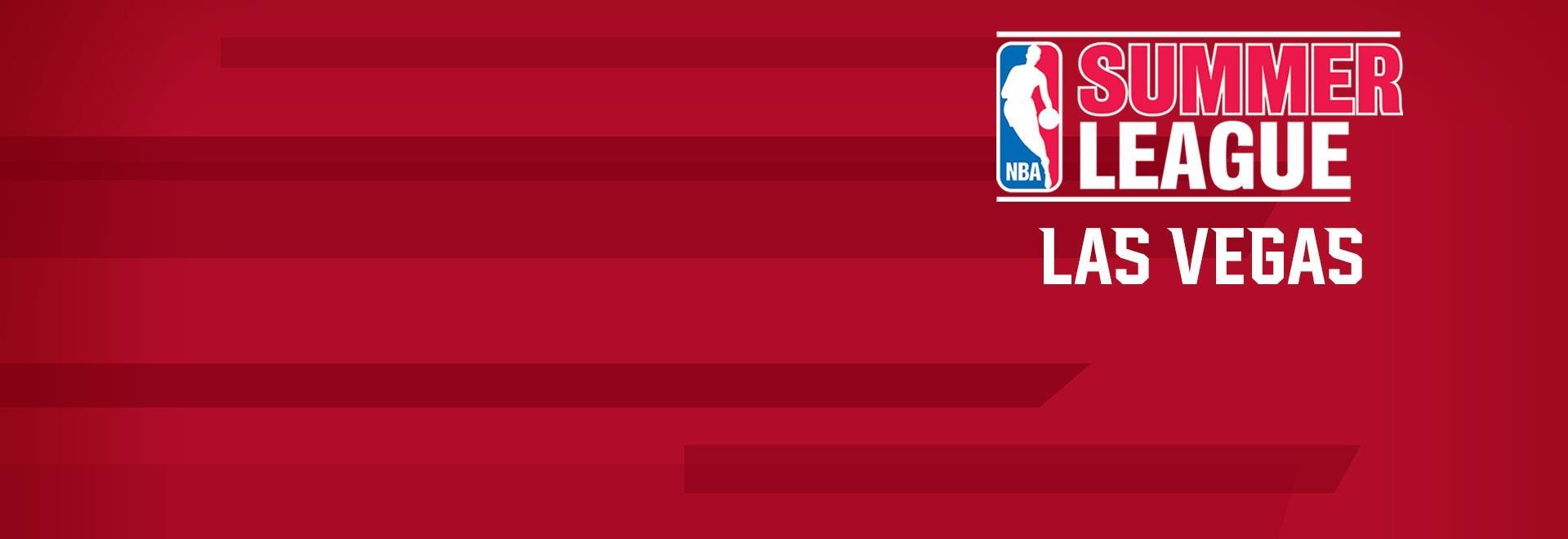 NBA Summer League Vegas