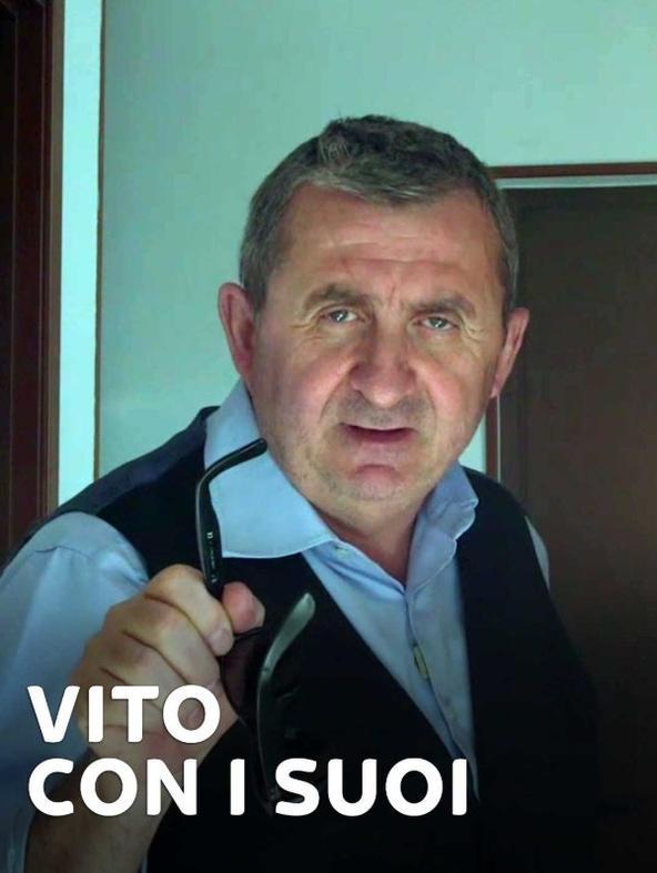 S12 Ep1 - Vito con i suoi