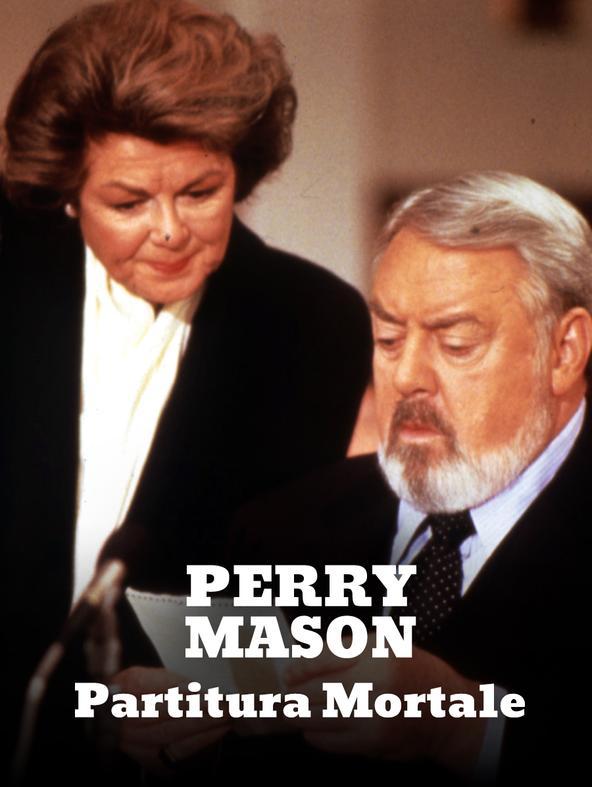 Partitura mortale (Perry Mason)