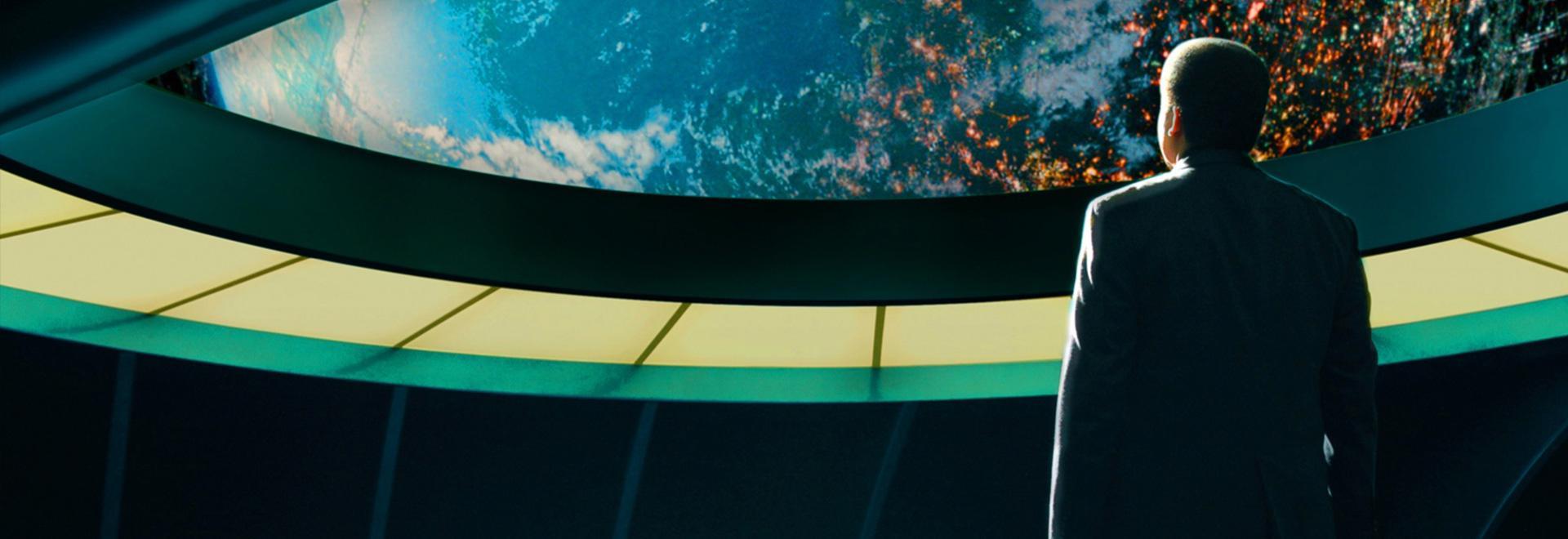 Cosmos: odissea nello spazio