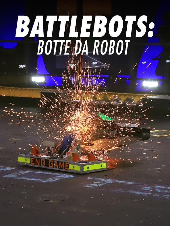 Pronti, accensione robot!