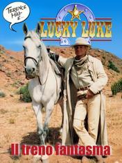 Il treno fantasma (Lucky Luke)