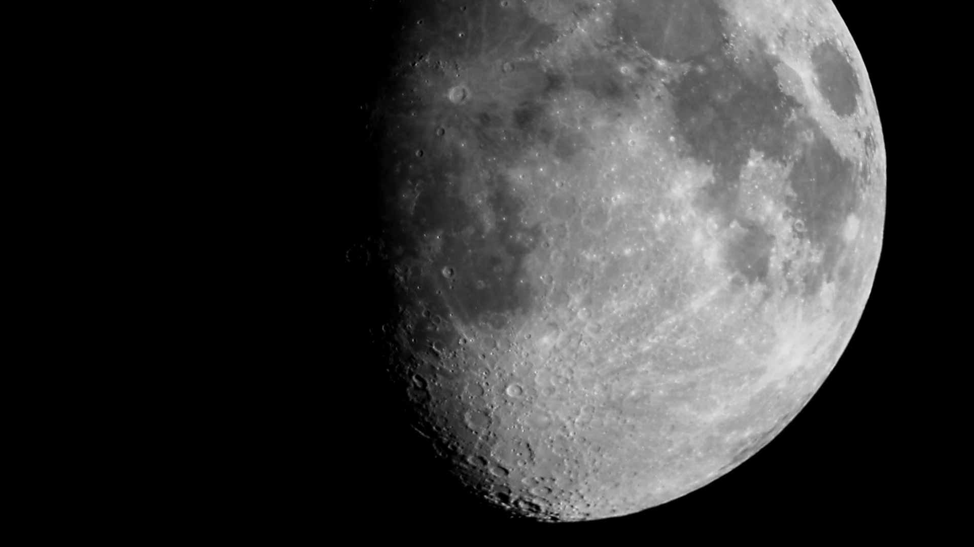 History HD Apollo: destinazione Luna