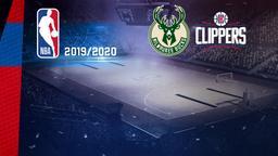 Milwaukee - LA Clippers