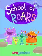 S1 Ep25 - School of Roars - Scuola di piccoli...