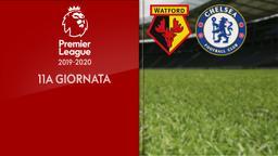 Watford - Chelsea. 11a g.