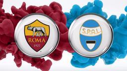 Roma - Spal
