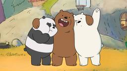 Gli orsi salvano Charlie