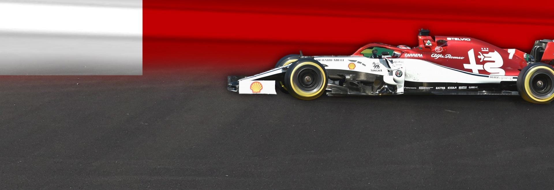 GP Abu Dhabi. Qualifiche