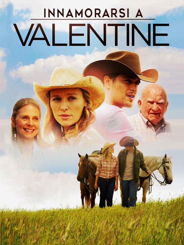 Innamorarsi a Valentine