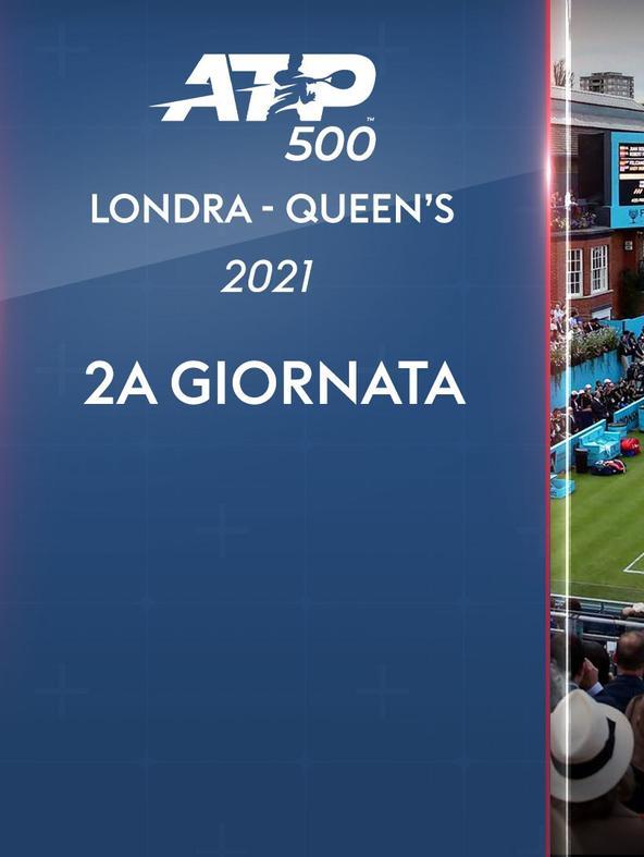 ATP 500 Londra - Queen's