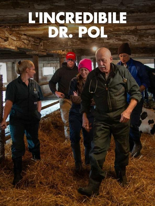 S10 Ep10 - L'incredibile Dr. Pol
