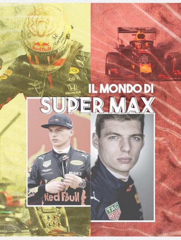 Il mondo di SuperMax