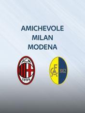 Milan - Modena