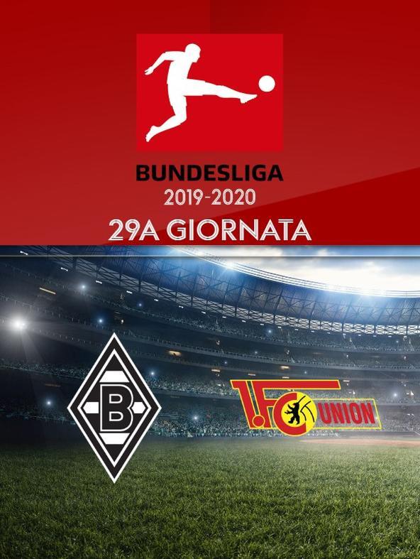 Borussia M. - Union Berlino