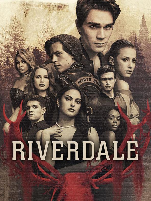 Riverdale - 1^TV