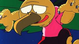 I ragazzi Piranha / Il paladino degli uccelli