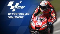 GP Portogallo. Qualifiche
