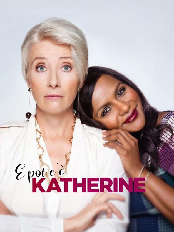 E poi c'e' Katherine