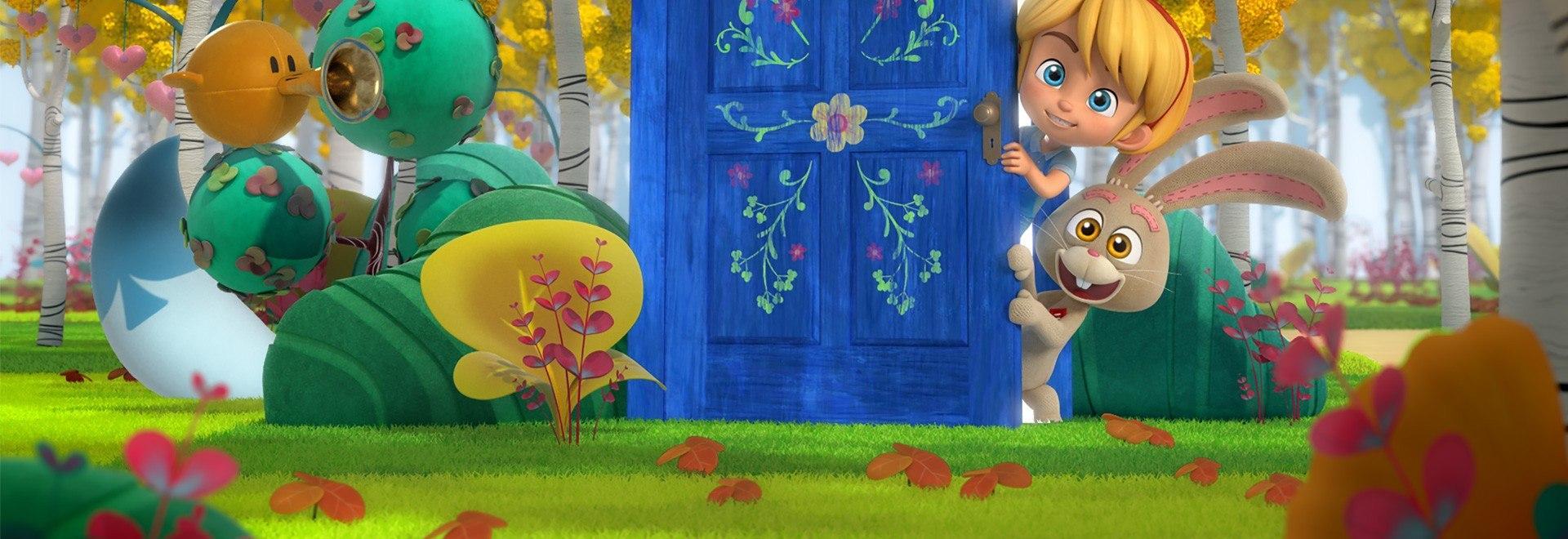 L'invitato in miniatura