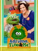 Adriana, Tino e me