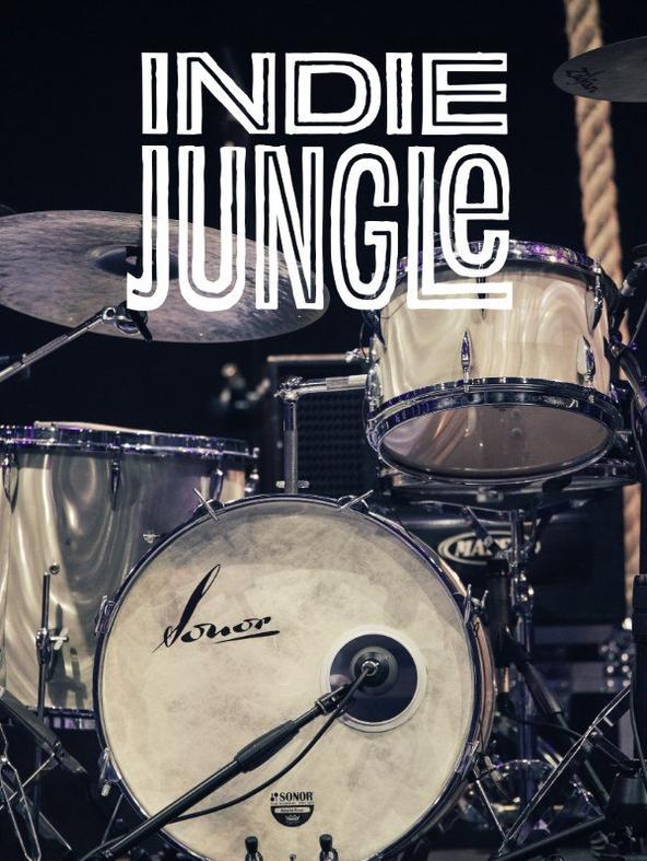 Indie Jungle: Calibro 35
