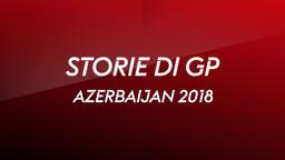 Azerbaijan 2018