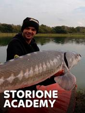 S1 Ep2 - Storione Academy 1