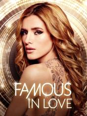 S1 Ep8 - Famous in love