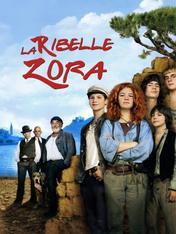 La ribelle Zora