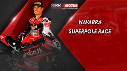 Superpole Race