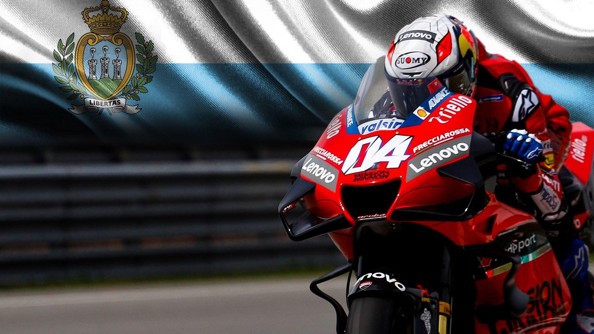 Sky Sport MotoGP MotoGP Gara: GP S.Marino