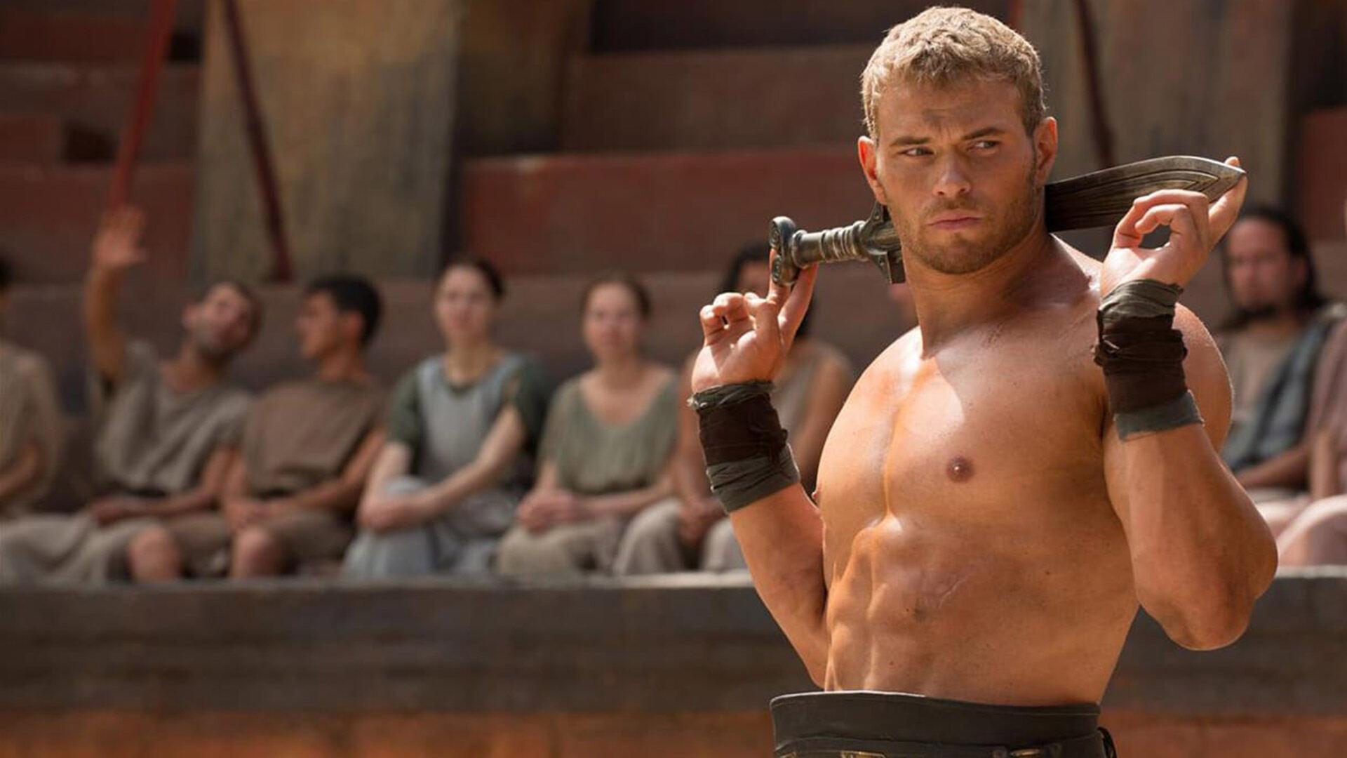 Premium Cinema 1 Hercules - la leggenda ha inizio