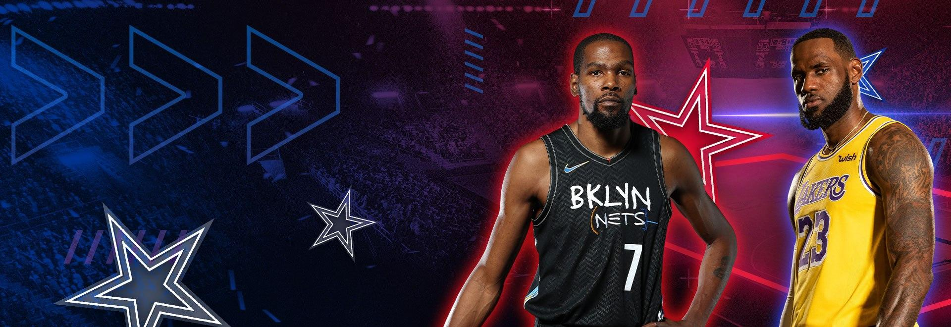 All Star Night Skills Challenge & Three Point Contest