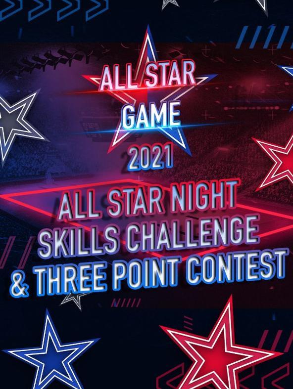 S2021 Ep1 - NBA All Star Game 2021
