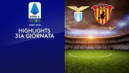 Lazio - Benevento