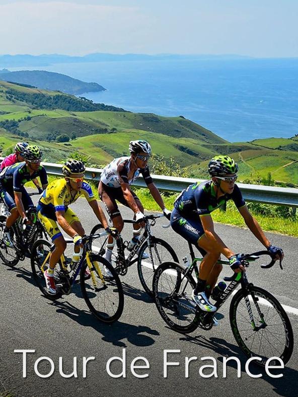 Ciclismo: Tour de France