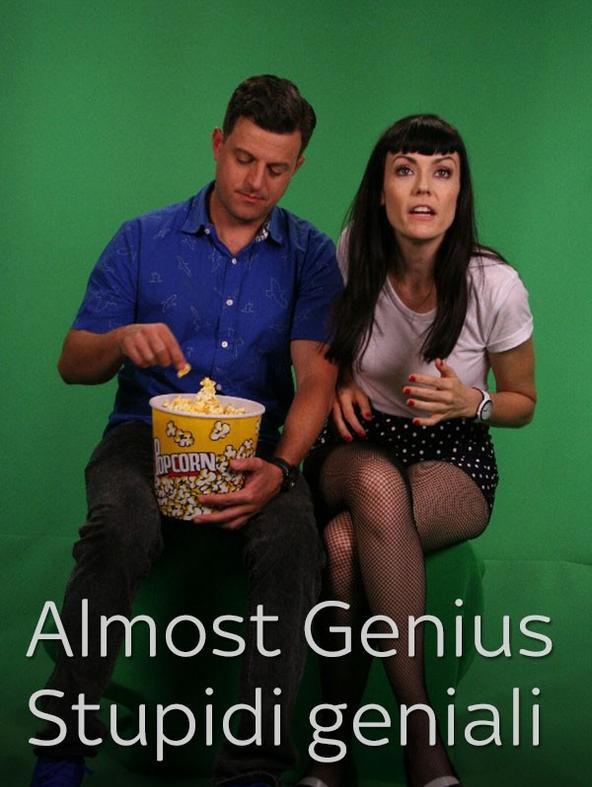 Almost Genius - Stupidi geniali
