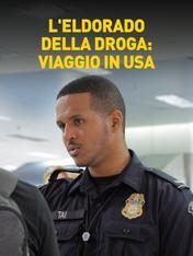 S1 Ep8 - L'Eldorado della droga: viaggio in USA
